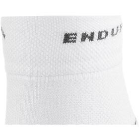 Endura Coolmax Race Chaussettes pack de 3 Femme, white